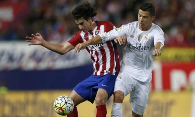 Cục diện La Liga sẽ được quyết định sau trận Derby Madrid