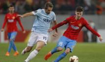 Nhận định Lazio vs Steaua Bucuresti, 01h00 ngày 23/02 (Lượt về vòng 1/16 – UEFA Europa League)