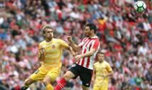 Nhận định Girona vs Athletic Bilbao 00h30, 05/02 (Vòng 22 - VĐQG Tây Ban Nha)