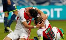 Thắng nhẹ Lille, Monaco giành vé vào bán kết cúp quốc gia Pháp