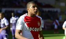 Ngược dòng đại thắng Toulouse, Monaco tiến gần tới chức vô địch