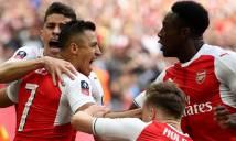 Hạ gục Man City, Arsenal vượt qua thành tích của M.U