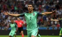 Điểm tin sáng 29/3: Ronaldo chính thức cân bằng kỳ tích của huyền thoại Thái Lan
