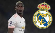 XONG! Chi 4000 tỷ cho M.U, Real đã mua được Pogba và kế thừa số áo của Zidane
