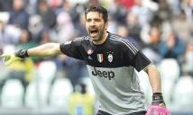 Trở lại ĐT Italia, Buffon tuyên bố sẽ lấy lại những gì đã mất
