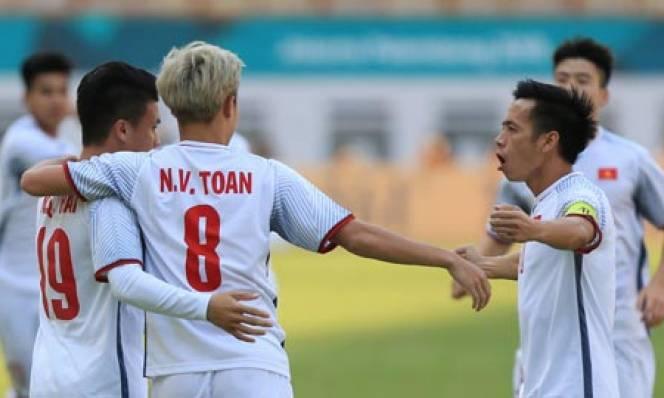 Nhận định bóng đá Olympic Việt Nam vs Olympic Bahrain, 19h30 ngày 23/8: Nấc thang lịch sử