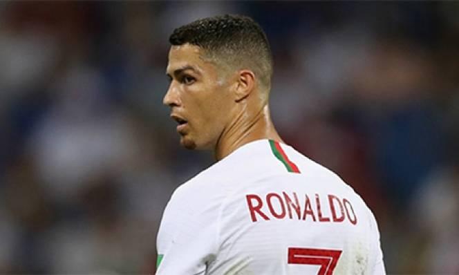 Ronaldo tiếp tục không có tên ở tuyển Bồ Đào Nha