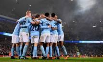 Vô đối ở NHA, Man City sắp thiết lập thêm kỉ lục mới ở World Cup