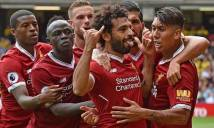 Steven Gerrard hết lời tán dương bom tấn Liverpool