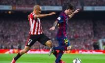 SOI SỐ BÀN THẮNG Barca vs Bilbao, 22h15 ngày 18/3 (La Liga 2017-18)