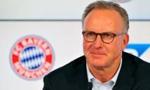 Bayern Munich: Đi trước một bước về nhân sự