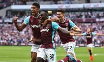 West Ham sắp gieo sầu cho Chelsea