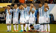 World Cup 2018, cơ hội cuối cho Thế hệ vàng Argentina