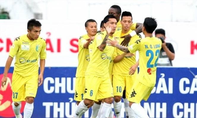 Hà Nội T&T quyết vô địch Cup quốc gia 2016