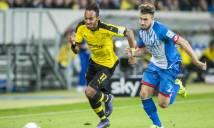 Hoffenheim vs Dortmund, 02h30 ngày 17/12: 'Vua hòa' đòi nợ
