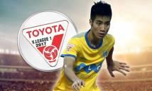 ĐHTB vòng 2 V-League: Lần thứ 2 cho Nguyên Sa