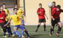 Xuất hiện trận cầu 47-0 trên sân cỏ Tây Ban Nha