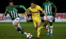 Nhận định bóng đá Feirense vs Pacos Ferreira, 2h00 ngày 22/8 (Vòng 3 VĐQG Bồ Đào Nha 2017/18)