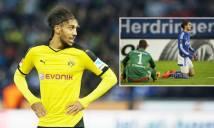 Lượt đi Bundesliga 2016/17: Nỗi buồn vùng Ruhr