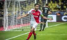 Falcao lập siêu phẩm từ giữa sân, Monaco thẳng tiến ở Cúp Liên đoàn Pháp