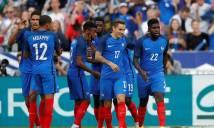 Nhận định Nga vs Pháp 22h50, 27/03 (Giao hữu quốc tế)