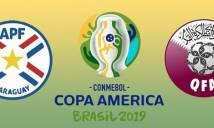 Nhận định bóng đá Paraguay vs Qatar, 02h00 ngày 17/6: Nhậm ngùi chia điểm