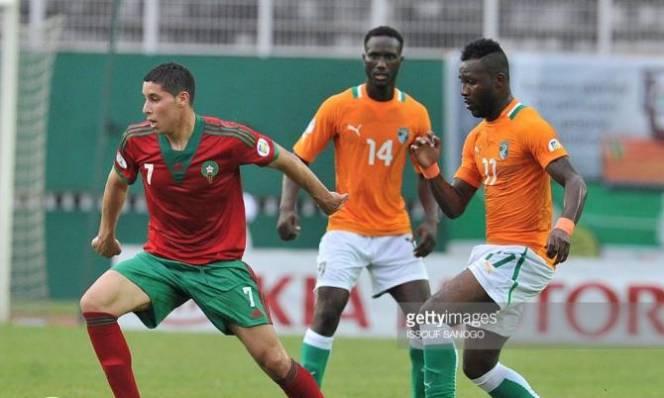 Morocco vs Bờ Biển Ngà, 02h00 ngày 25/01: Cuộc chiến sinh tử