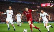 Nhận định AS Roma vs Liverpool, 01h45 ngày 03/5 (Bán kết Cúp C1 châu Âu)