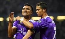 Vì danh hiệu, M.U sẵn sàng ra giá khủng cho ngôi sao Real Madrid