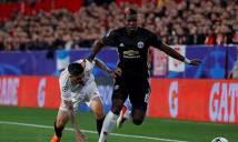 Huyền thoại M.U lên tiếng chỉ trích thái độ của Paul Pogba