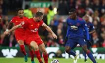 Man Utd vs Liverpool, 23h00 ngày 15/01: Mourinho thổi lửa vào đại chiến