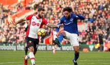 Nhận định Everton vs Southampton, 23h30 ngày 05/05 (Vòng 37 - Ngoại hạng Anh)