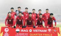 TRỰC TIẾP U23 Việt Nam vs U23 Qatar, 15h00 ngày 23/1 (Bán kết U23 châu Á 2018)