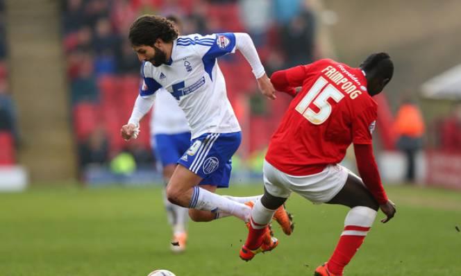 Barnsley vs Nottingham Forest, 02h45 ngày 26/11: Nắm lấy lợi thế