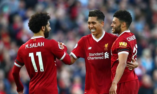 BÌNH LUẬN: Liverpool là đối thủ khó nhất của Roma?