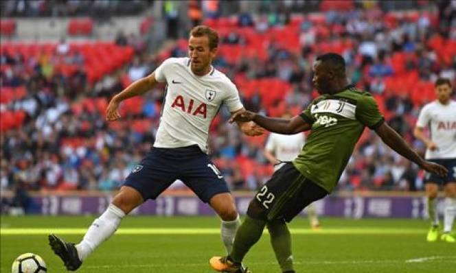 Sao Juventus tiết lộ kế hoạch phong tỏa Harry Kane