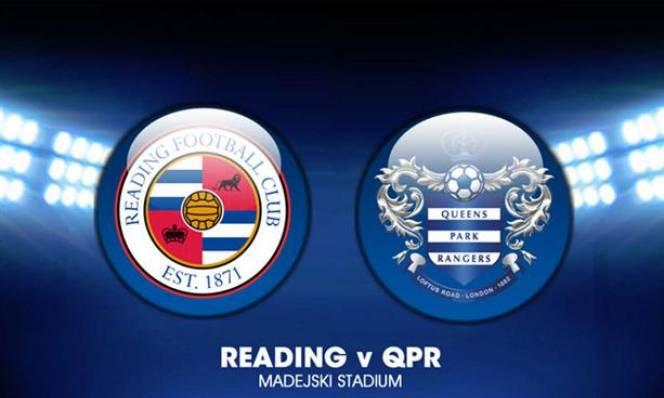 Reading vs QPR, 03h00 ngày 13/01: Không để tụt lại