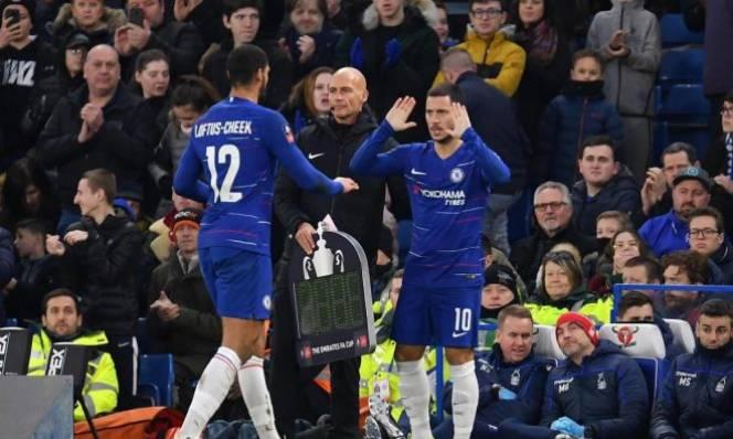 Siêu sao của Chelsea phải nghỉ thi đấu gần 1 năm chỉ vì trận giao hữu vô thưởng vô phạt