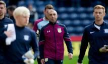 NÓNG: Cựu HLV Chelsea bị sa thải chỉ sau 4 tháng tại vị