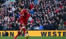 Bị Liverpool 'hành hạ', West Ham còn đau đớn nhìn Firmino ghi bàn kiểu
