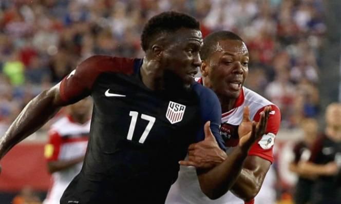 Vòng loại World Cup 2018 khu vực CONCACAF: Không có bất ngờ