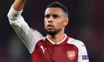 Vừa mới rời khỏi Arsenal, sao Pháp đã nói lời cay đắng