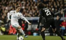 Huyền thoại nước Pháp tin PSG sẽ vượt qua Real Madrid