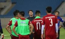 Điểm tin tối 23/06: Sri Lanka rút lui, U23 Việt Nam gặp khó tại vòng loại U23 Châu Á