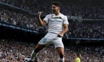 Bị treo giò 5 trận, Ronaldo đối mặt với tương lai u ám tại Real Madrid