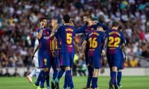 Tổng quan La Liga trước vòng 24 : Cuộc đua vô địch lại nóng