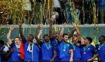 Những anh tài khủng nhất mà U19 Việt Nam có thể đụng độ ở U20 World Cup