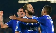 Lần trả thù 'ngọt ngào' của Higuain với chủ tịch Napoli