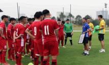 HLV Hoàng Anh Tuấn gọi 31 cầu thủ chuẩn bị cho giải U19 Đông Nam Á