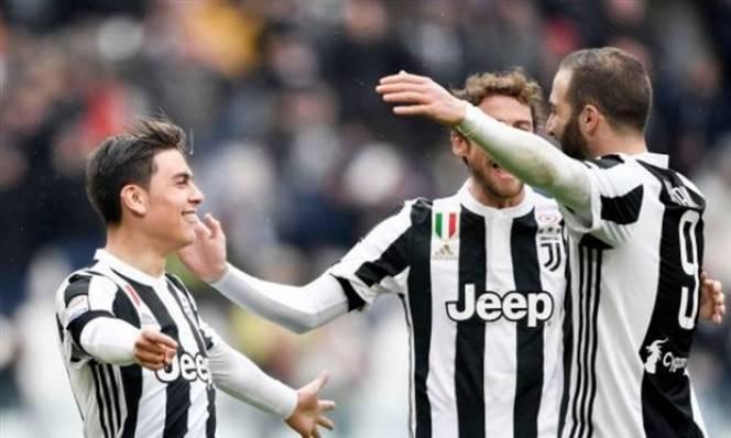 Cục diện Serie A sau vòng 28: Juve 'lên đỉnh', Milan đua top 4